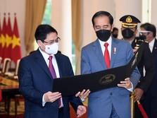 Besok, Jokowi & Pemimpin Negara ASEAN Bahas Kisruh di Myanmar