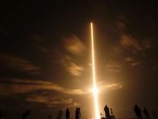 Telkom Dekati SpaceX, Cek Rentetan 10 Aksi Korporasi Emiten!