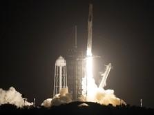 Wow! Elon Musk Segera Rancang Jajahan Manusia di Mars
