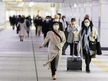 3 Bulan Mau Olimpiade, Tokyo Masih Berstatus Darurat Corona