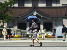 Gelombang 4 Corona Jepang: RS Penuh, Warga Meninggal di Rumah