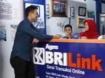 Bayar Dinomarket, Bukalapak, & Traveloka Bisa di AgenBRIlink