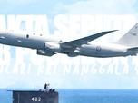 Deretan Fakta P-8 Poseidon AS, Pencari KRI Nanggala 402