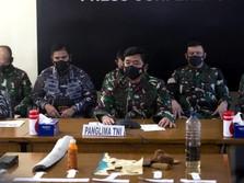 Ada Bukti Autentik, Panglima TNI: KRI Nanggala Tenggelam