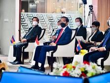 Pemerintah Bayangan Myanmar: KTT ASEAN Gagal