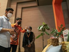 Pemkot Solo & Shopee Targetkan 10.000 UMKM Siap Ekspor