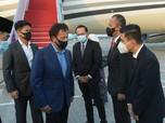 Hadiri KTT ASEAN, Sultan Brunei-PM Malaysia Tiba di Jakarta