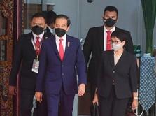 Jokowi Bawa Misi Penyelesaian Konflik Myanmar di ALM