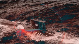 Tenggelamnya Kapal Selam KRI Nanggala 402