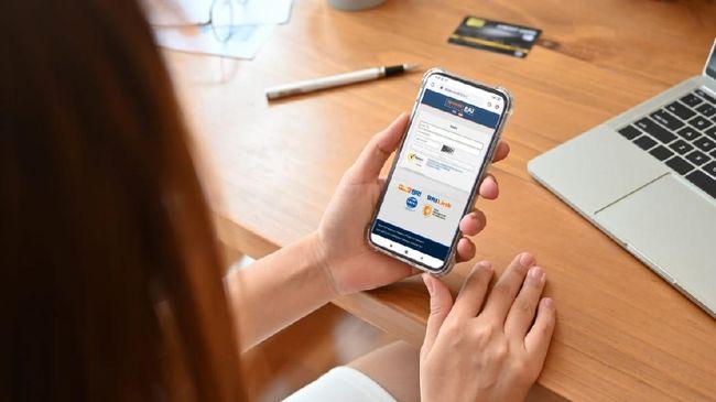 DCII BIRD PTRO Cek 8 Kabar Pasar: Bocoran 7 Bank Digital-Saham Salim DCII