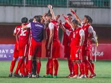 Tekuk Persib! Persija Juara Piala Menpora 2021, Raih Rp 2 M