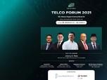 Telco Forum 2021: 5G Masa Depan Komunikasi RI