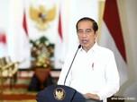 Jokowi: Ekonomi RI hampir Normal, Mei-Juni Sangat Menentukan!