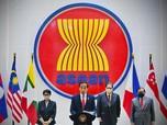 RI Ternyata Raup Capital Inflow Terbesar Se-Asia Tenggara!