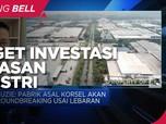 3 Strategi KIW Kejar Target Investasi Kawasan Industri 2021