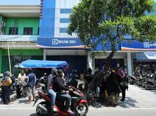 Top! BRI Peluang Raup Dana Segar Rp 40 T dari Rights Issue
