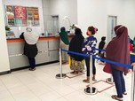 Libur Lebaran, 184 Kantor Cabang Bank BRI Tetap Buka