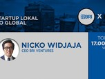 Live Now! Startup Lokal Go Global