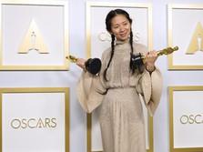 Sejarah! Film 'Murah' Nomadland Jadi Film Terbaik Oscar 2021