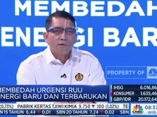 ESDM: Aturan Main di LPG Akan Berlaku Buat Produk DME