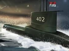 Fakta-Fakta Penting dari Tenggelamnya KRI Nanggala 402