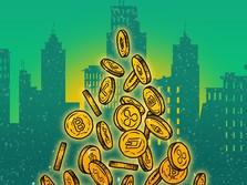 Negara Ini Disebut Surga Uang Kripto & Bitcoin, RI Masuk?