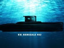 KRI Nanggala 402 Tenggelam, RI Harus Evaluasi Alutsista