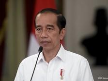Kepala BIN Papua Gugur, Jokowi : Tak Ada Tempat untuk KKB!
