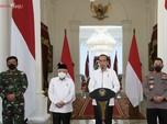 Simak Nih, Besaran THR & Gaji ke-13 Jokowi & Ma'ruf Amin