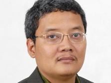 Profil Kuntjoro Pinardi, Direktur PT PAL yang Resmi Mundur