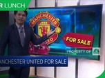 Manchester United for Sale