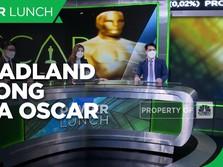 Nomadland Borong Piala Oscar & Campur Tangan TikTok di Video
