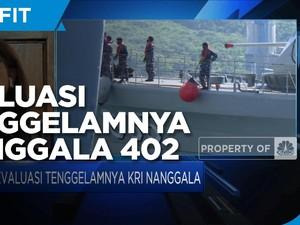 Pengamat: Nanggala Tenggelam, Salah Jika KSAL Tak Dievaluasi