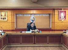Wah, PM Thailand Didenda Rp2,7 Juta Gegara Nggak Pakai Masker
