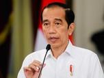 Besok, Jokowi Lantik Ketua LIPI Laksana Tri Jadi Bos BRIN