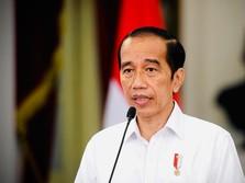 Saat Jokowi Resah, Tahu Orang RI Ngotot Mau Mudik