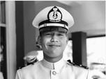 Sosok Rhesa Sigar, Saudara Prabowo yang Ada di KRI Nanggala