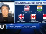 Sembrani Wira, Program BRI Ventures Dorong Startup Lokal