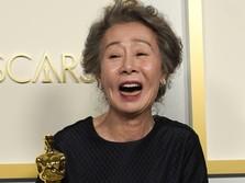 Asia Bangga, Nenek 'Minari' Youn Yuh-jung Raih Oscar 2021
