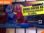 China Gocek AS di Perdagangan Global