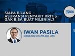 Live Now! Asuransi Penyakit Kritis Buat Milenial, Why Not?