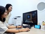 KKP-Telkomsel Kolaborasi Buat Konten Edukasi di MAXstream