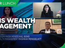 Inovasi Digital, Dorong Bisnis Wealth Management Saat Pandemi