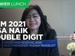 Optimisme Wealth Management, AUM 2021 Bisa Naik Double Digit