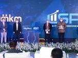 BRI Microfinance Outlook Berikan Solusi Keuangan UMKM