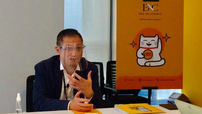 BBYB Bank Neo Commerce Rights Issue Jumbo, Akulaku-Gozco Mau Serap