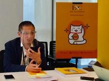 Bank Neo Commerce Rights Issue Jumbo, Akulaku-Gozco Mau Serap