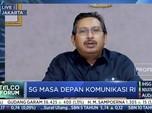 Dirjen Kominfo: RI Harus Jadi Tuan Rumah Implementasi 5G