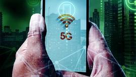 Siap-siap! Internet 5G Kian Dekat