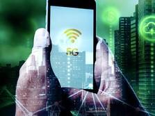 Jangan Iri! Ini 9 Kota yang Sudah Nikmati Internet 5G di RI